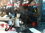 Éclailles de bicarbonate de soude caustique de pureté de la marque 99% de Jinhong