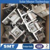 Struttura di montaggio registrabile del comitato solare