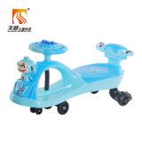 Езда малышей на автомобиле закрутки малышей автомобиля качания младенца автомобиля на горячий продавать