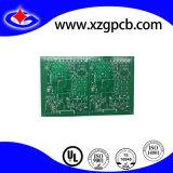 企業制御製品のための二重サイドHASL PCB
