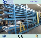 Высокий эффективный резиновый охладитель Серии- листа с потреблением низкой мощности