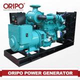 40kw aprono il tipo generatore diesel con il motore di Lovol