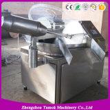 Rectifieuse automatique de découpeur de viande de vide de coupeur de cuvette de vide d'acier inoxydable
