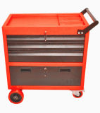 Hot hall Heavy Duty 4 Drawer scooter Cabinet