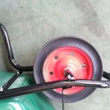 Wheelbarrow resistente da alta qualidade Wb3800