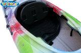 Vainqueur classique Ocean Plastic 2 Personne Pédale Kayak