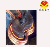 China la inducción del tratamiento térmico de la máquina con pantalla táctil de DSP