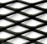 Diamant erweitertes Metalldraht-Ineinander greifen-Panel-Blatt