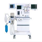 De Medische Machine van de Anesthesie ICU met Ventilator