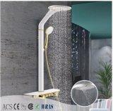 Вода итальянского типа конкурентоспособной цены Sf1003 немедленная горячая - ванна поливает ливень дождя ванной комнаты колонки