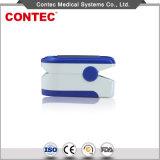 """Contec CMS50d approuvé par la FDA 0.96"""" Dual-Color OLED oxymètre de pouls de doigt pour adulte"""