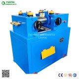 Xk-160X320 máquina de goma del equipo de prueba del mezclador del molino de mezcla del rodillo del laboratorio dos