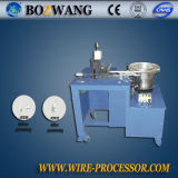 Semi-Automatic Support Triangle Spring Assembling Machine