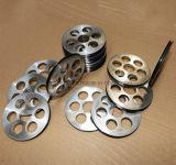 Certamic Coating Aluminium per Wire Guide Pulleys