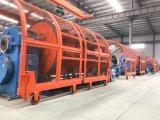 Aleación de aluminio de techo aislante XLPE AAAC conductores Cable ABC Whippet 1*4+4AWG
