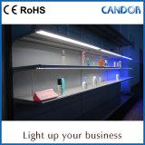 Luz del tubo de la sinceridad LED