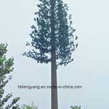 Torretta artificiale su ordine dell'albero di altezza arbitraria