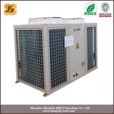 De Airconditioner van het Type van Warmtepomp van de Verse Lucht van de Terugwinning van de Hitte van 100%