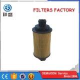 Filtro de petróleo E4g16-1012040 da fonte da fábrica para peças de automóvel de Chery