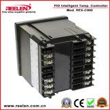 Controlador de temperatura inteligente Rex-C900 Pid