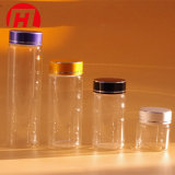 Different Sizes Empty Clear Glass Vial Tubes Bottle