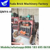 Cement mobile Hollow Brick Machine con Highquality