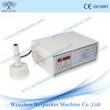 Máquina de sellado de tapa de botella de plástico manual de inducción de calor eléctrico