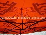 tente durable extérieure de chapiteau de 3X3m