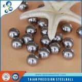 Sfera dell'acciaio al cromo del carbonio/dei cuscinetti AISI1045 di precisione