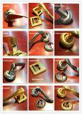 정연한 근엽 (Z6062-ZR03)에 내부 문 기계설비 아연 자물쇠 손잡이
