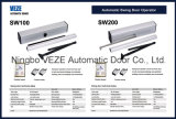 Elektromechanische elektrische Schwingen-Tür-Vorrichtung
