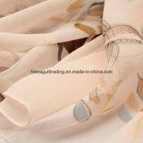 19mm; 94%Silk 6%Spandex Ausdehnungs-Georgette-Gewebe
