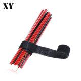 Fornecedor de Hangzhou Preço de fábrica de alta qualidade Hoop e enrole o cabo Tie