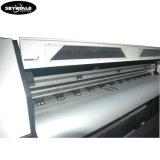 昇華印刷のための1.8mデジタルの織物プリンター