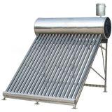 Geysers solares da água da baixa pressão para o mercado interno na África meridional