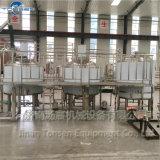 Equipamento automatizado da fabricação de cerveja de cerveja do aço inoxidável para a venda