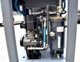 Vis rotatoire utilisée de compresseurs d'air dans le conditionnement des aliments