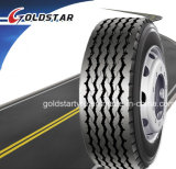 BUS-LKW-Reifen 295/75r22.5, 385/65r22.5, 315/80r22.5, 12r22.5, 12.00r24 Goldstar-Hochleistungs-TBR Radial