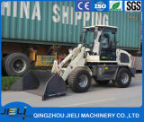Haut de matériel agricole chinoise pour la vente par le propriétaire du chargeur