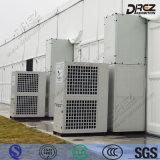 Condicionamento de ar central empacotado de Aircon para a barraca Salão