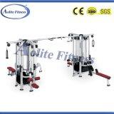 A Estação 8 comercial ginásio múltiplo / equipamento de fitness
