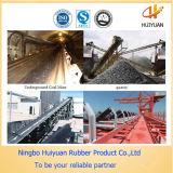 Высокое качество резиновые ленты транспортера с SGS сертифицированы (EP200)
