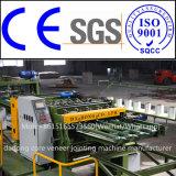 機械装置を接合するベニヤの芯を取らせる機械工場の製造業者に中国の合板