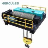 Aufbauende elektrische Boots-Handkurbel für das Anheben