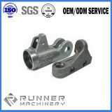ISOの証明のOEM/Customized鋼鉄またはアルミニウム鍛造材のトラックの部品