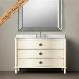 Тщета ванной комнаты верхнего качества Fed-1676, шкаф ванной комнаты твердой древесины