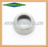 Micro- CNC van het Malen Machines, Micro die de Producten van het Titanium, Micro machinaal bewerken die Producten machinaal bewerken