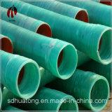 Fourniture de matériaux de construction de haute qualité FRP/GRP de protection du tuyau de câble