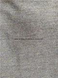 麻のブラウンのタケファイバーの伸張の布