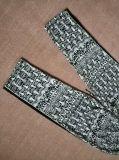 Mutanda delle donne tessuta tela del cotone